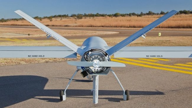 UNMANNED ISR AIRCRAFT - S-PLANE Automation (Pty) Ltd